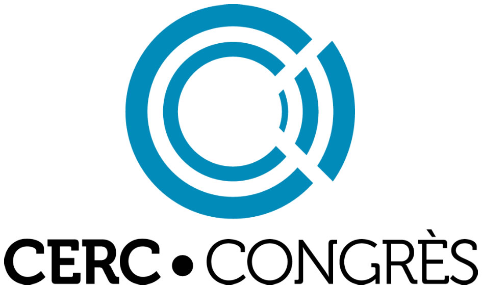 Logo CERC congres version2014